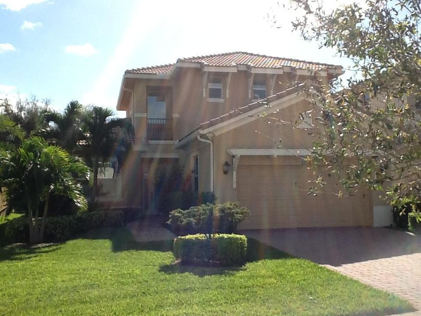 Real Estate For Sale 12189 Aviles Circle Palm Beach