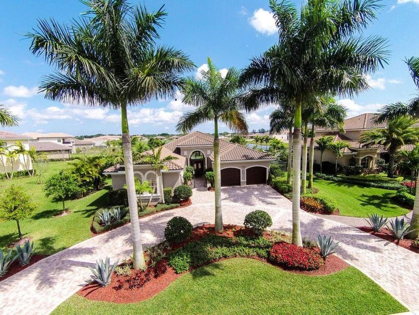 7794  Eden Ridge Way is listed as MLS Listing RX-10298721 with 26 pictures