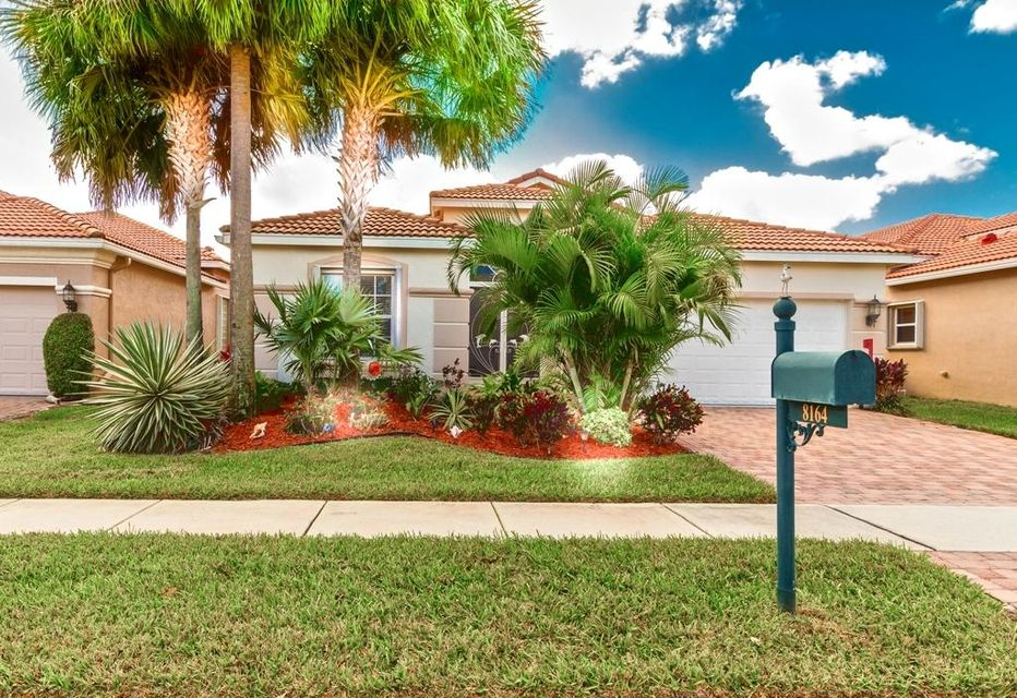 8164 Alberti Drive, Lake Worth, FL 33467