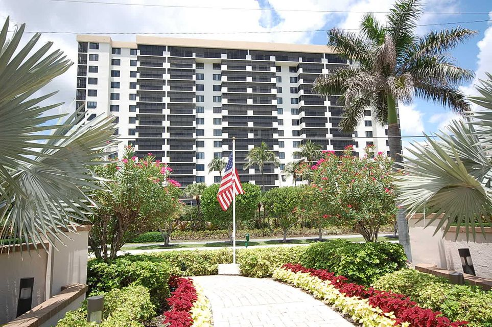 Co-op / Condo for Sale at 3400 S Ocean Boulevard 3400 S Ocean Boulevard Highland Beach, Florida 33487 United States