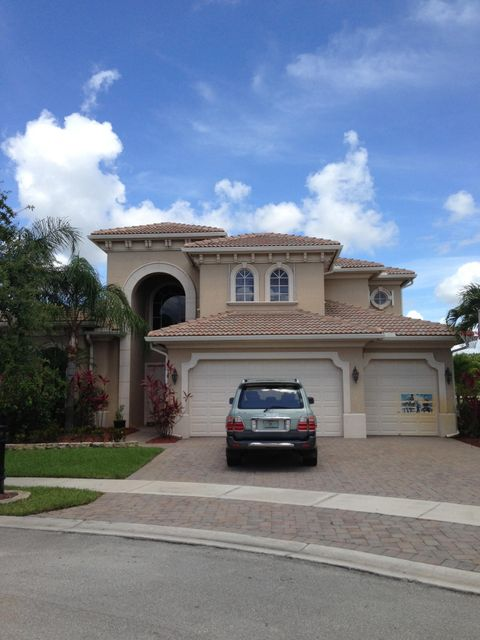 Additional photo for property listing at 809 Montclaire Court 809 Montclaire Court West Palm Beach, Florida 33411 Vereinigte Staaten