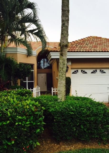 Villa for Rent at 5214 Windsor Parke Drive 5214 Windsor Parke Drive Boca Raton, Florida 33496 United States