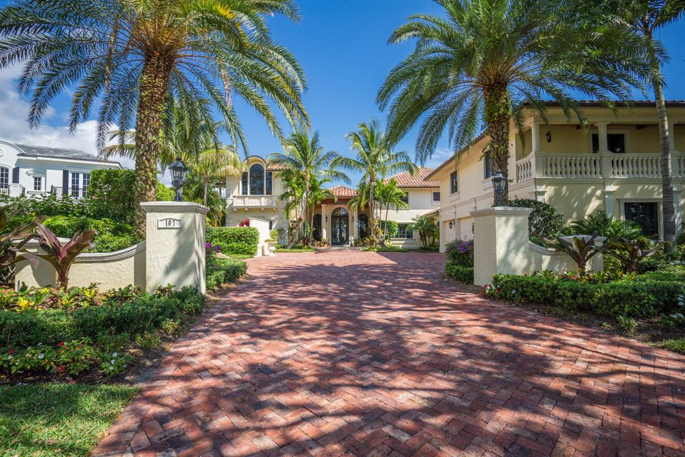 New Home for sale at 107 Schooner Lane in Jupiter