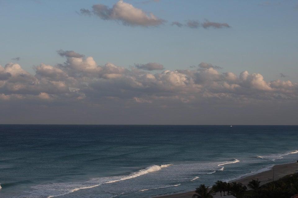 450 Ocean Drive 1101, Juno Beach, FL 33408