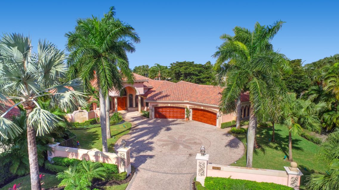 Additional photo for property listing at 16275 Vintage Oaks Lane 16275 Vintage Oaks Lane Delray Beach, Florida 33484 Estados Unidos