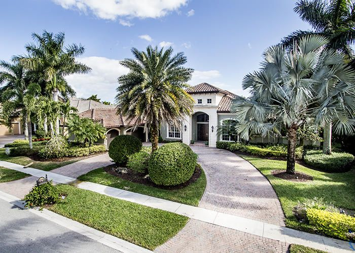 7662 Hawks Landing Drive, West Palm Beach, FL 33412