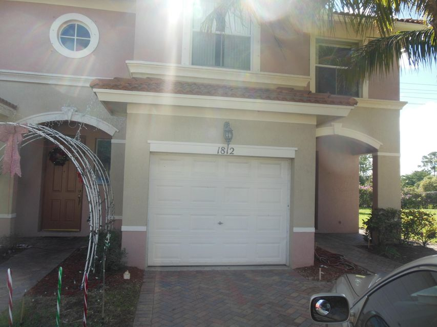 1812  Seminole Palms Drive is listed as MLS Listing RX-10298968 with 13 pictures