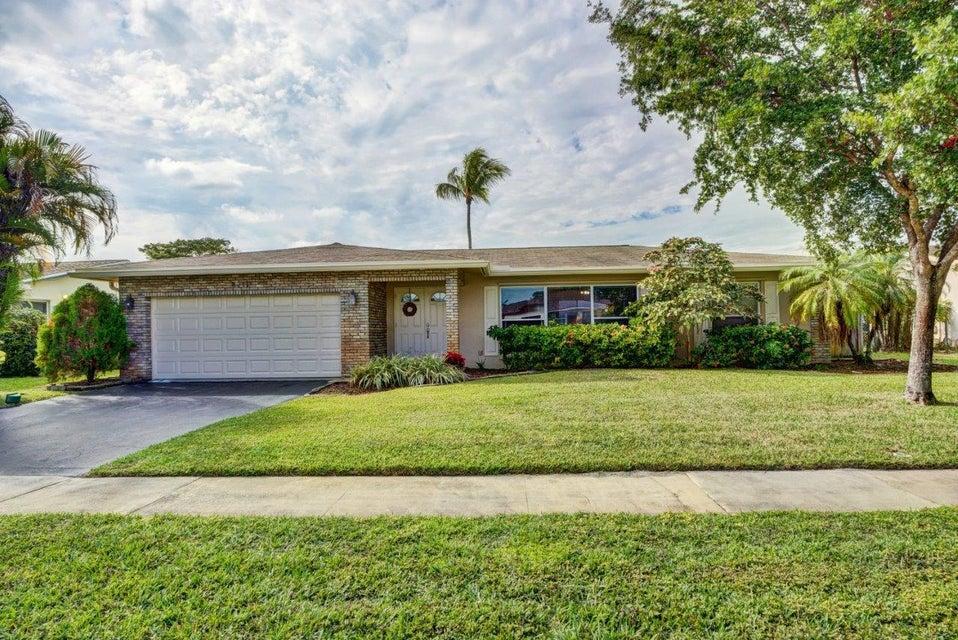 8211 NW 74 Ter Terrace, Tamarac, FL 33321