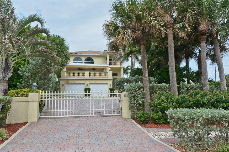 761  Ocean Drive is listed as MLS Listing RX-10299104 with 46 pictures