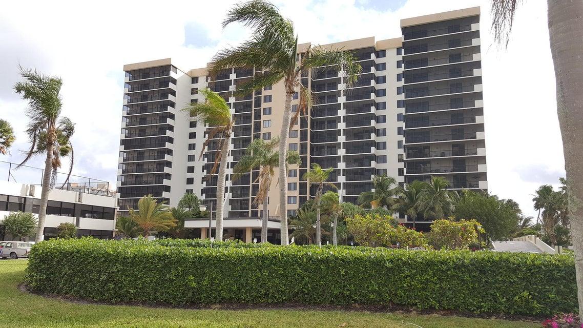 3400 S Ocean Boulevard 15-L, Highland Beach, FL 33487