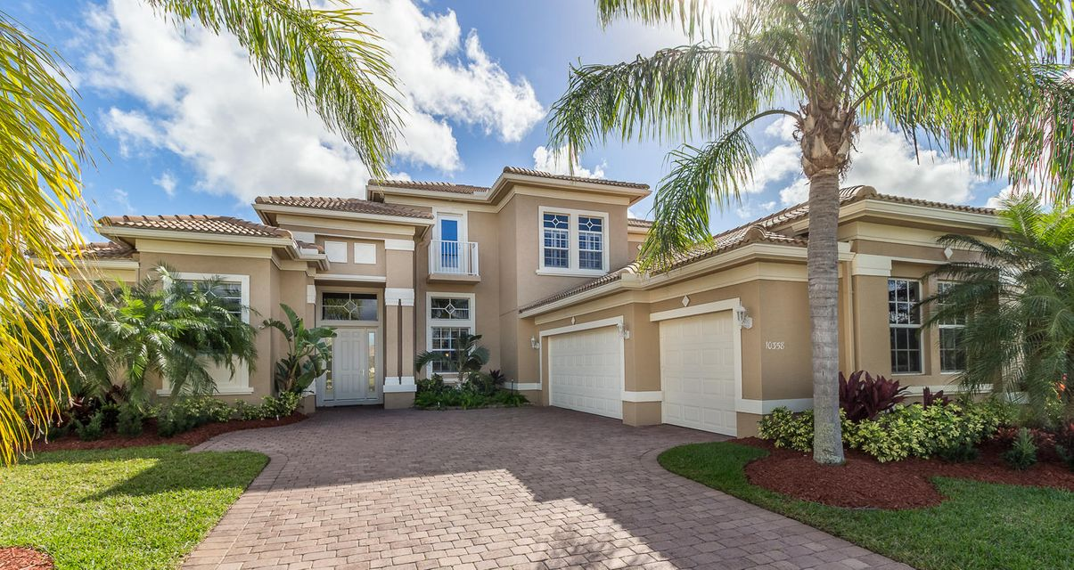 10358 SW Azzia Way, Port Saint Lucie, FL 34987