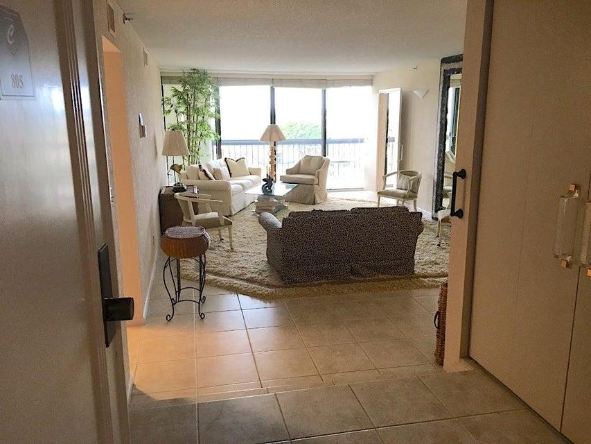 1900 Consulate Place 805, West Palm Beach, FL 33401
