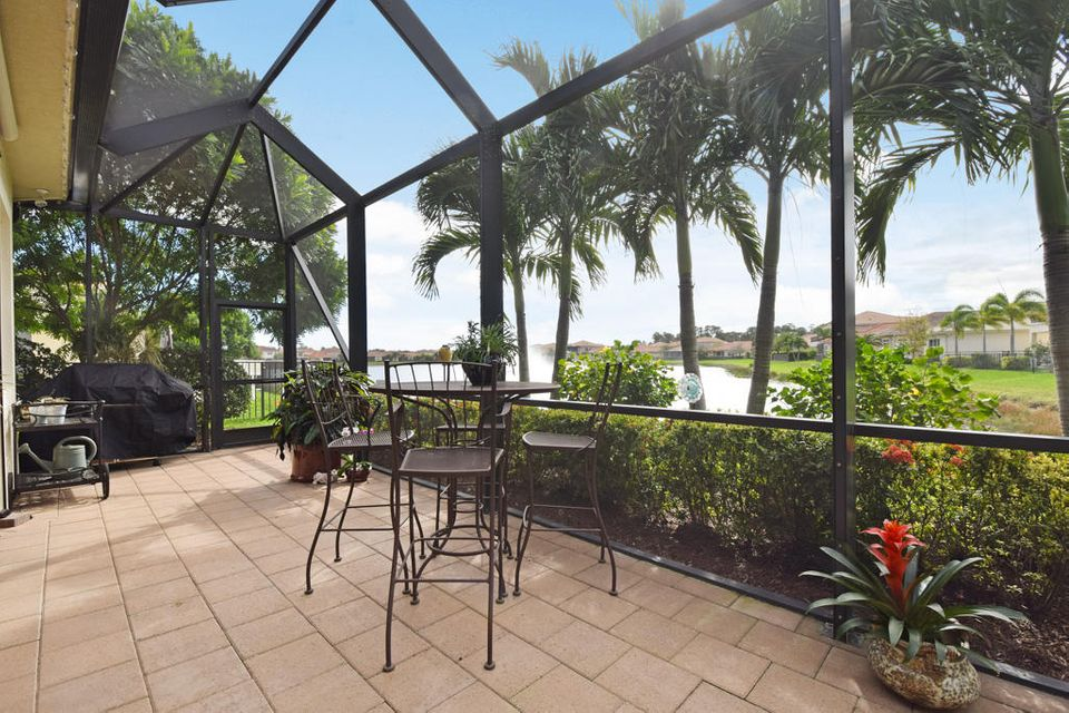 4937 Pacifico Court Palm Beach Gardens Florida 33418