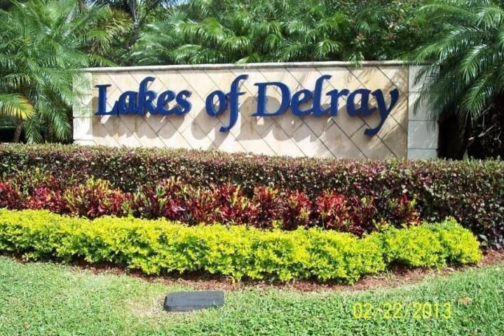 15251  Lakes Of Delray Boulevard is listed as MLS Listing RX-10299262 with 17 pictures