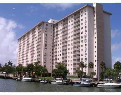 Home for sale in Coastal Towers Condo Sunny Isles Beach Florida
