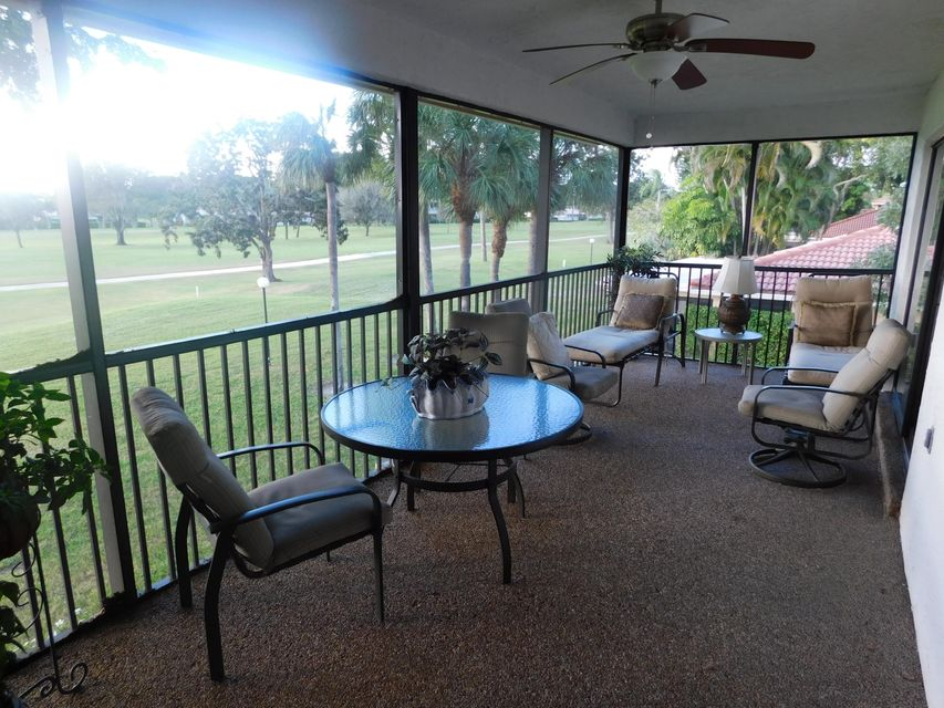 West Gate Lane D Boynton Beach Florida