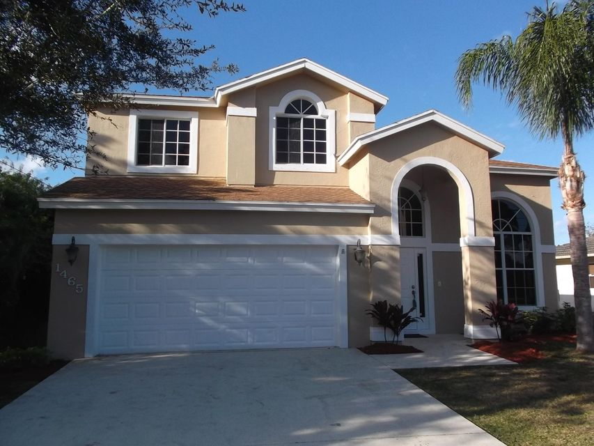 1465 SW Stony Avenue is listed as MLS Listing RX-10299145 with 25 pictures