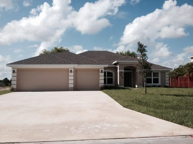 5814 NW Allyse Drive is listed as MLS Listing RX-10299310 with 12 pictures