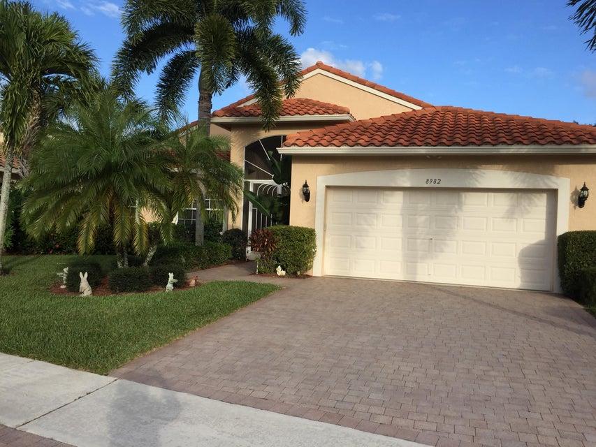 8982 Terni Lane, Boynton Beach, FL 33472