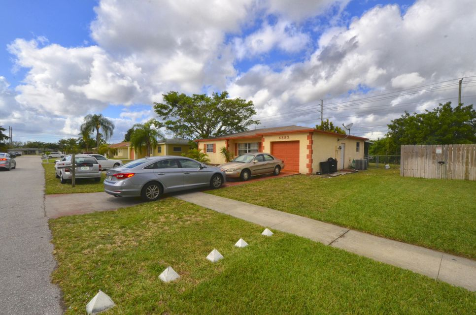 4883  Ataman Street is listed as MLS Listing RX-10299325 with 14 pictures