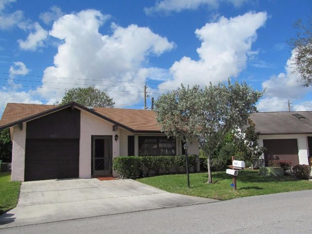 6327  Tall Cypress Circle is listed as MLS Listing RX-10299375 with 43 pictures