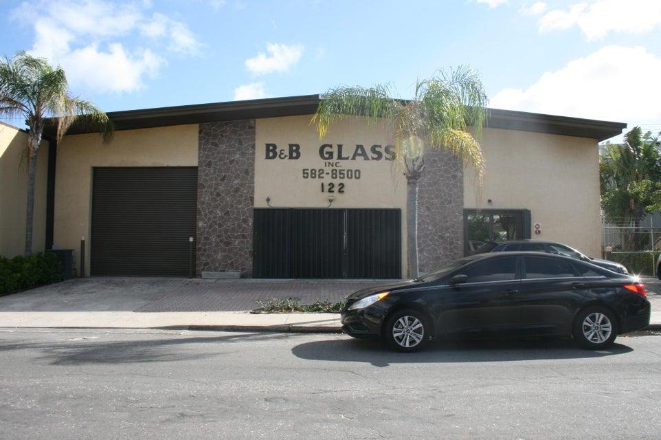122 S F Street, Lake Worth, FL 33460