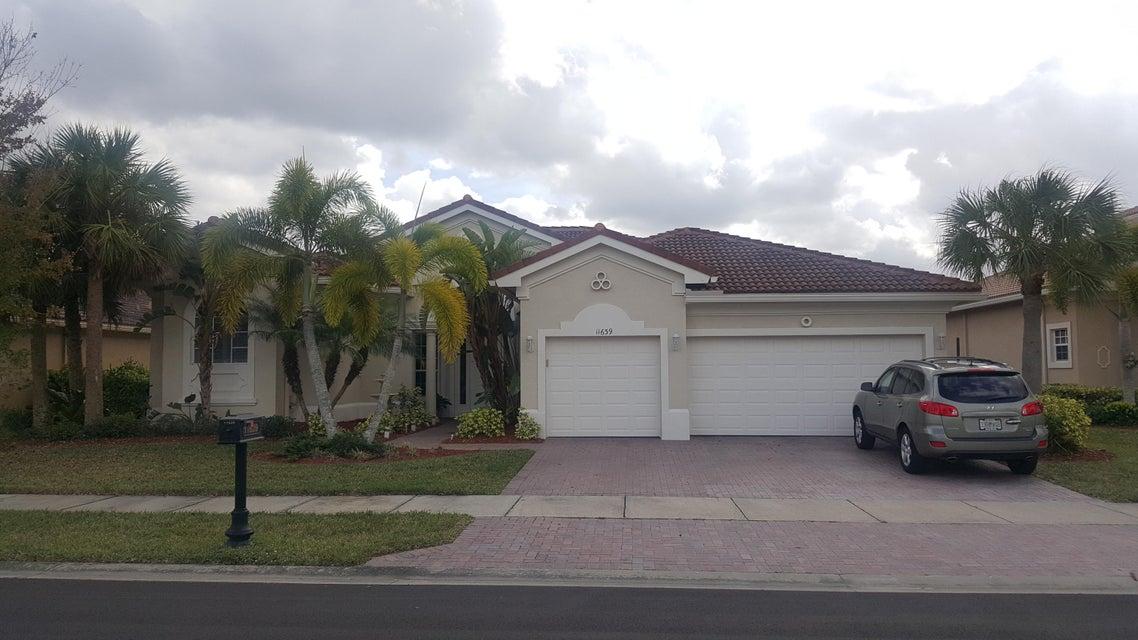 11639 SW Aventino Drive, Port Saint Lucie, FL 34987