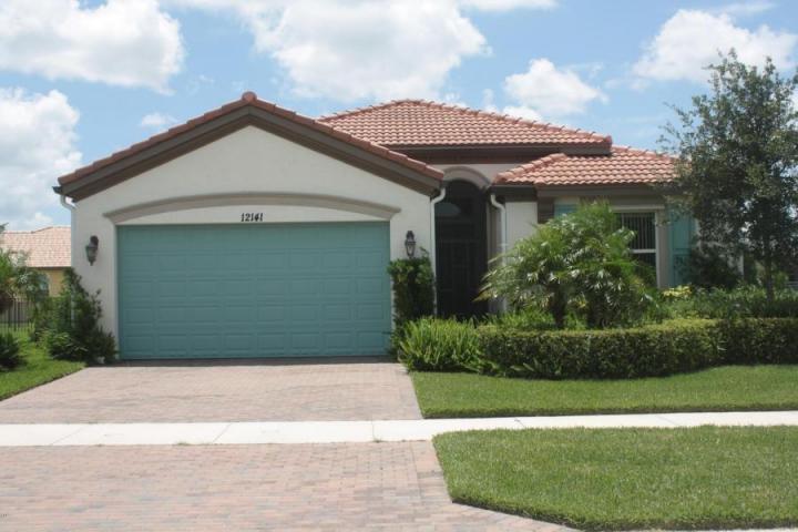 Rentals for Rent at 12141 SW Bennington Circle 12141 SW Bennington Circle Port St. Lucie, Florida 34987 United States