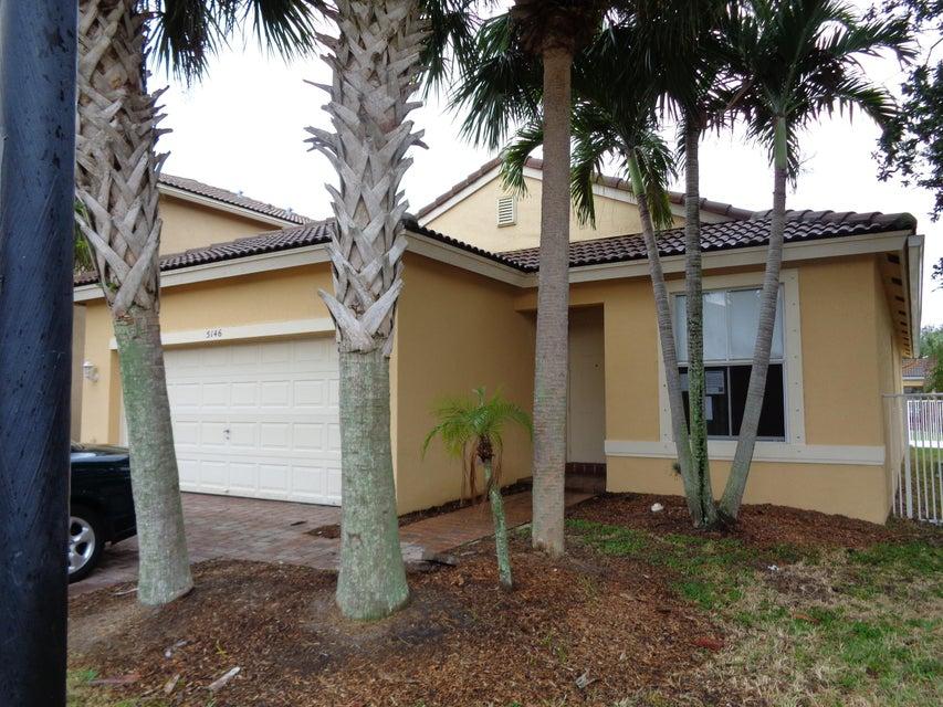 5146 Massy Drive  Lake Worth, FL 33463