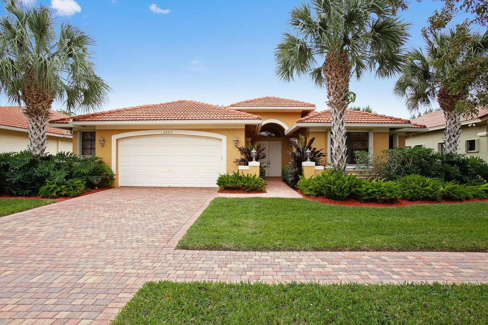 6869 Antinori Lane, Boynton Beach, FL 33437