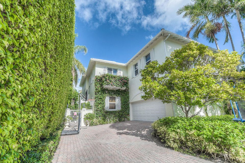 249 Seminole Avenue - Palm Beach, Florida