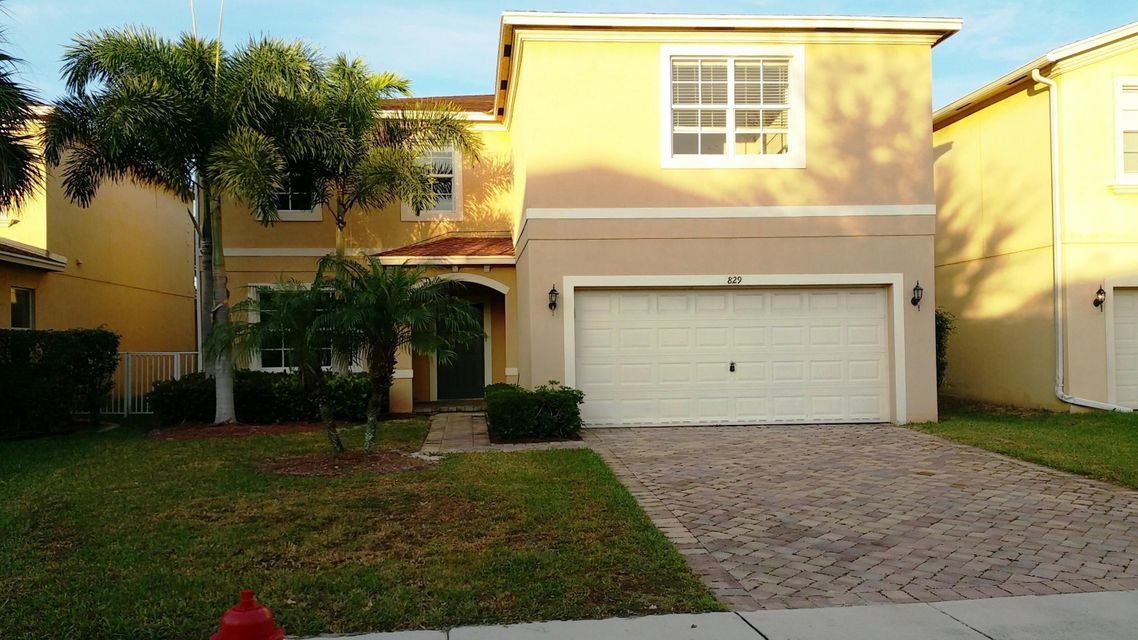 829 Quartz Terrace  West Palm Beach, FL 33413