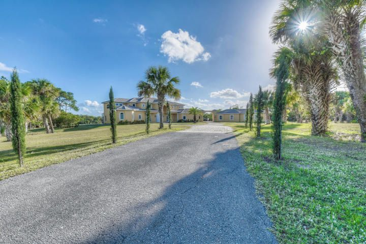 GREENRIDGE ESTATES PALM CITY