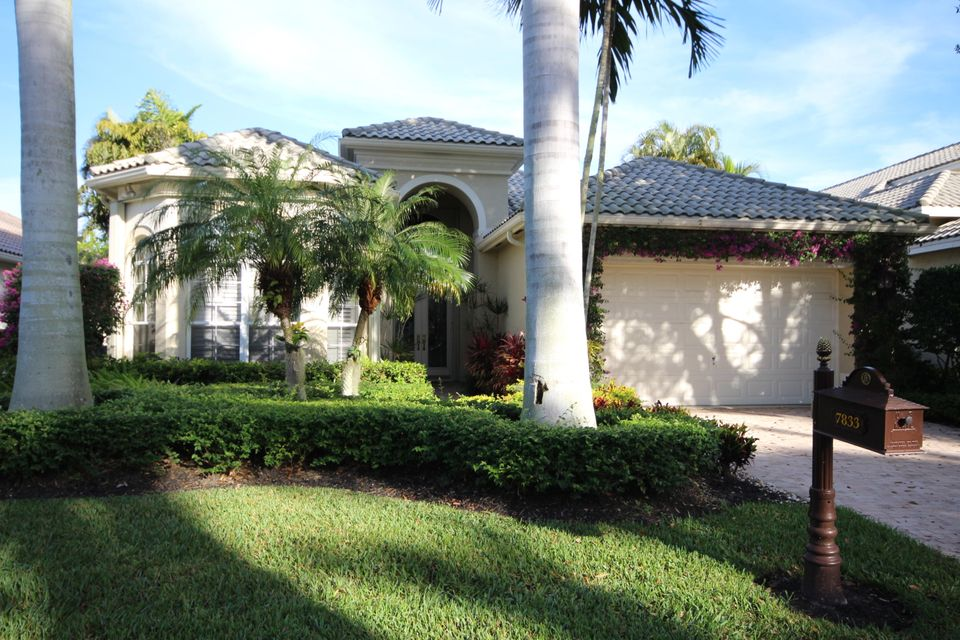 ADDISON RESERVE PAR 14 home 7833 Palencia Way Delray Beach FL 33446