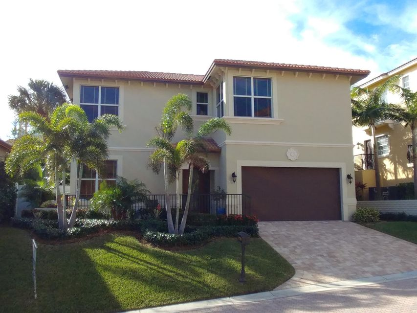 Home for sale in Surfside Hills Juno Beach Florida