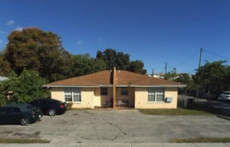 Home for sale in Academy Heights North Miami Florida