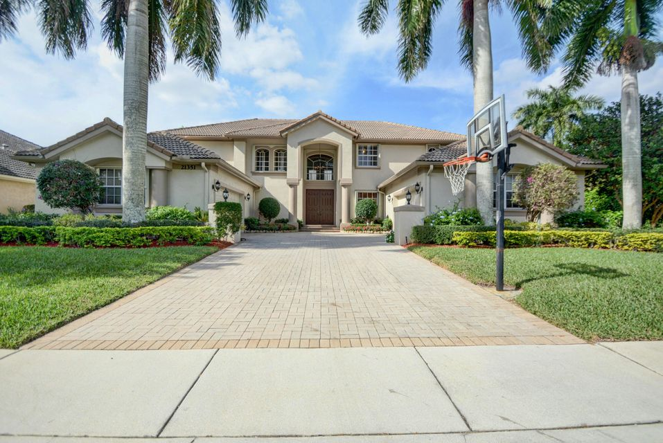 21351 Falls Ridge Way, Boca Raton, FL 33428