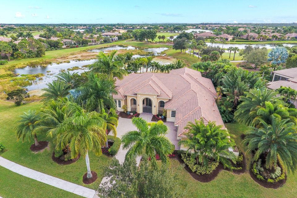 6680 Audubon Trace  West Palm Beach, FL 33412
