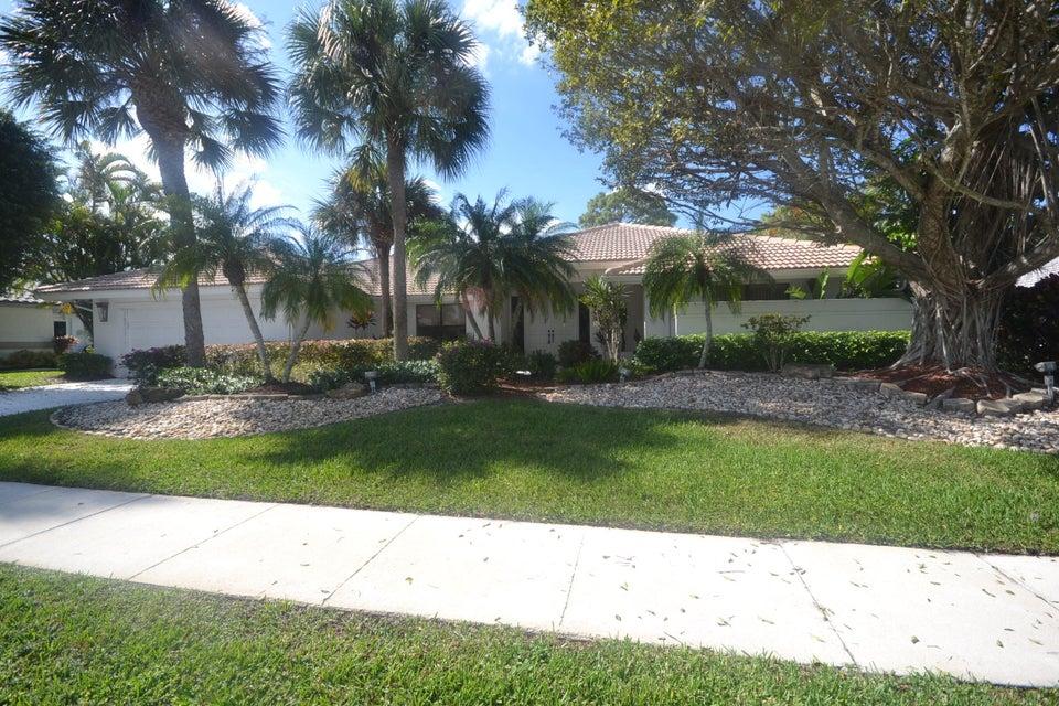 10990 Boca Woods Lane, Boca Raton, FL 33428