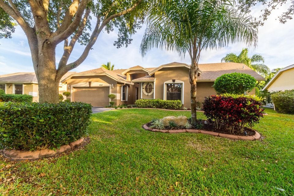4363 NW 51st Court, Coconut Creek, FL 33073