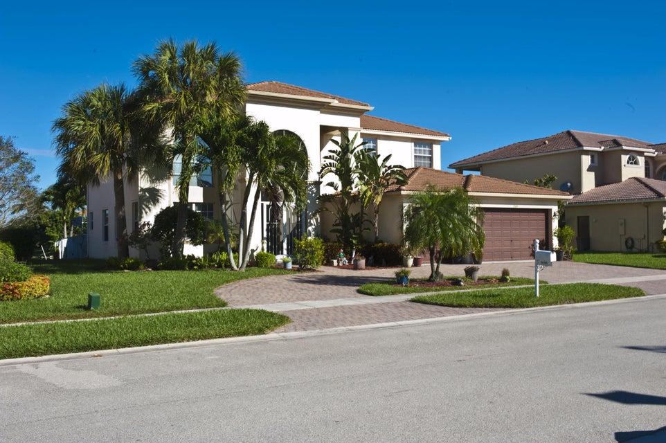 9599 Campi Drive  Lake Worth, FL 33467