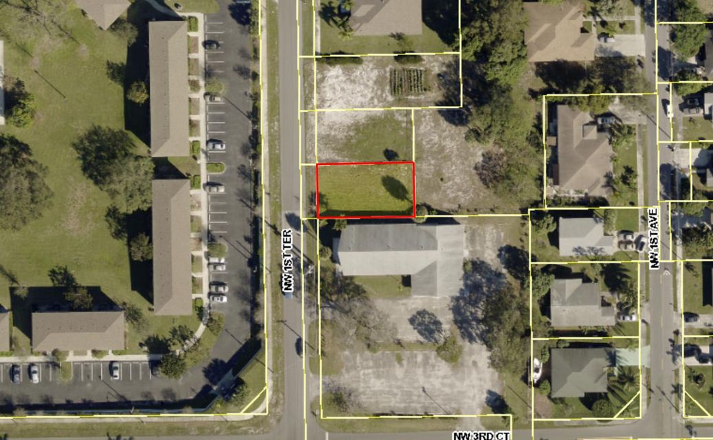 432 NW 1st Terrace, Deerfield Beach, FL 33441