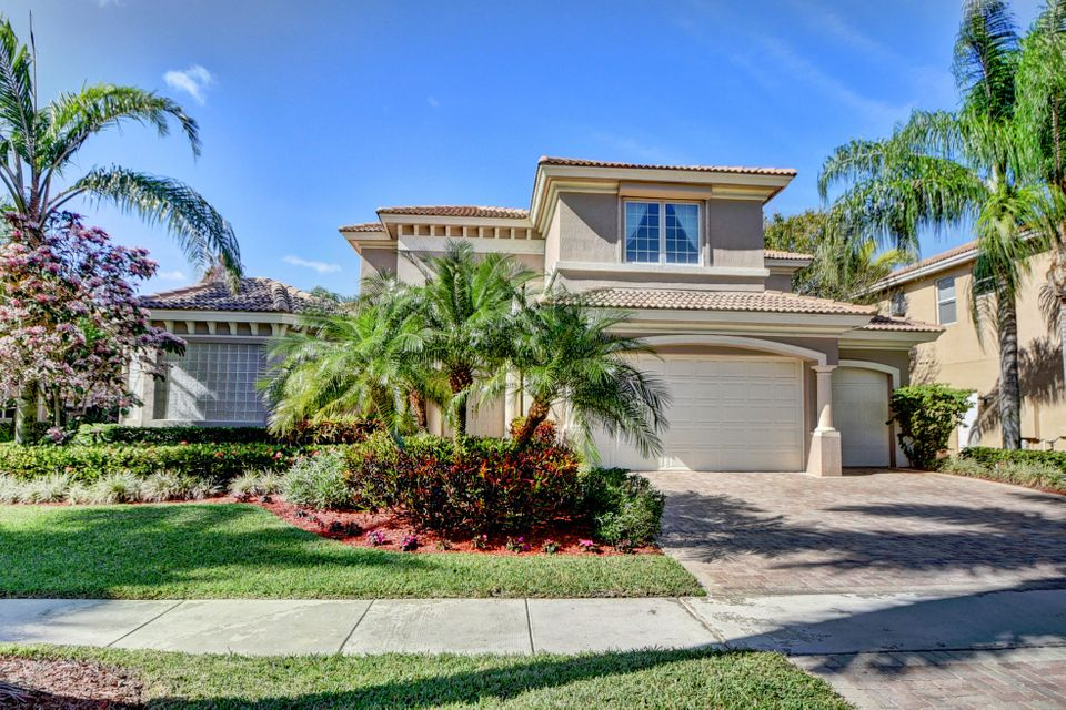 16241 Mira Vista Lane, Delray Beach, FL 33446