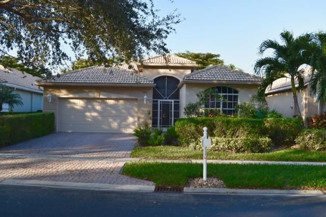 10391 Copper Lake Drive, Boynton Beach, FL 33437