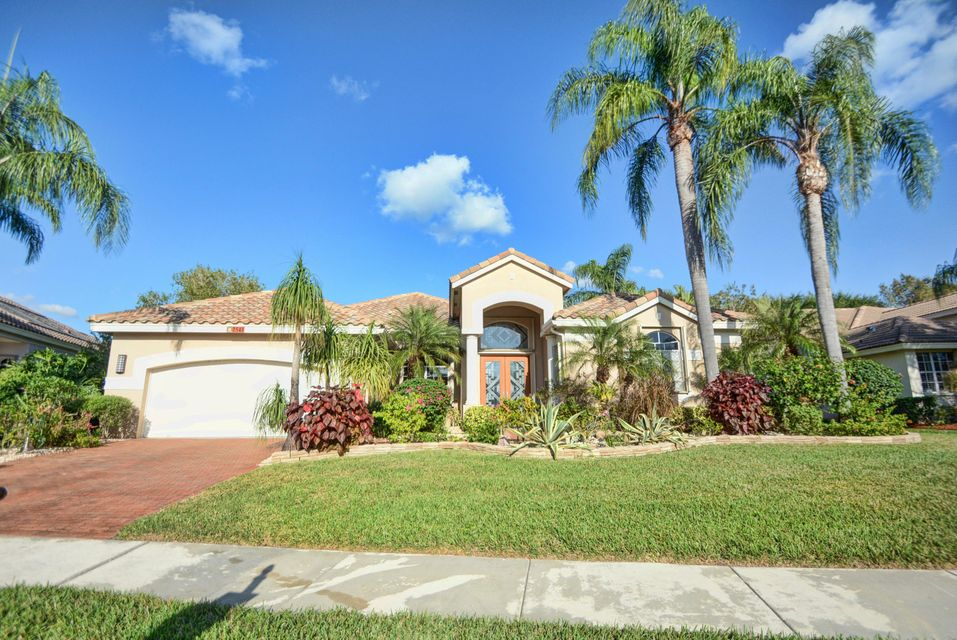 7543 Northport Drive, Boynton Beach, FL 33472