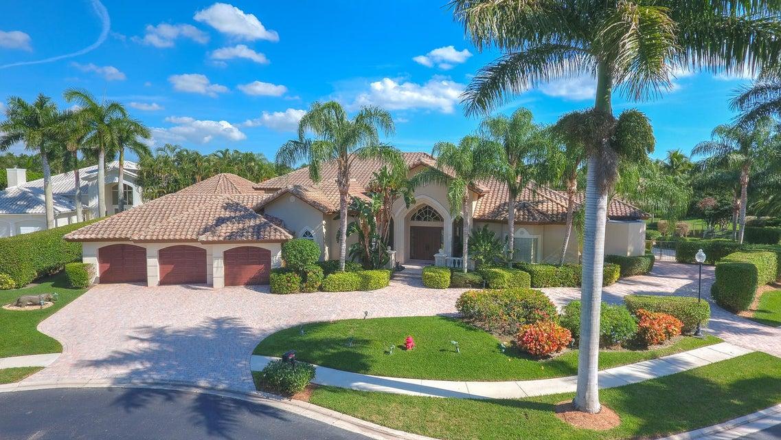 16719 Senterra Drive, Delray Beach, FL 33484
