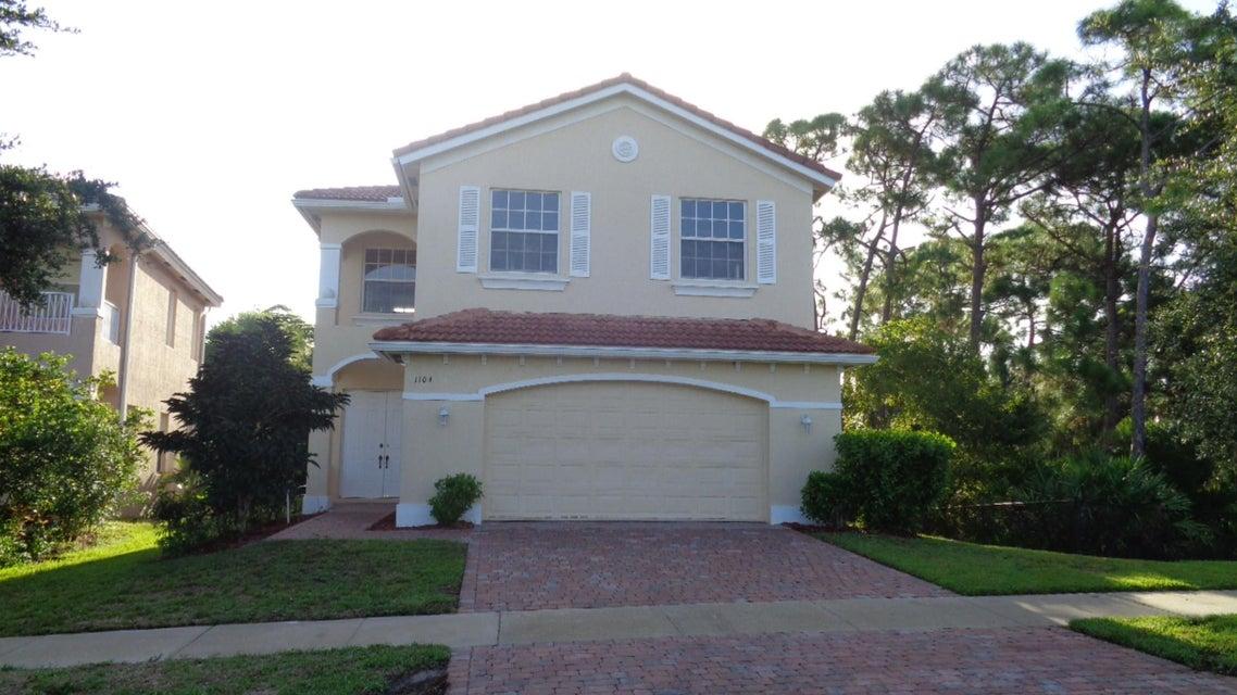 1104 NW Leonardo Circle, Port Saint Lucie, FL 34986