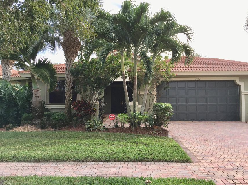 6971 Antinori Lane Boynton Beach FL 33437 - photo