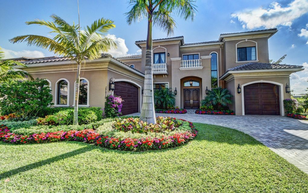 Additional photo for property listing at 17519 Cadena Drive 17519 Cadena Drive Boca Raton, Florida 33496 États-Unis