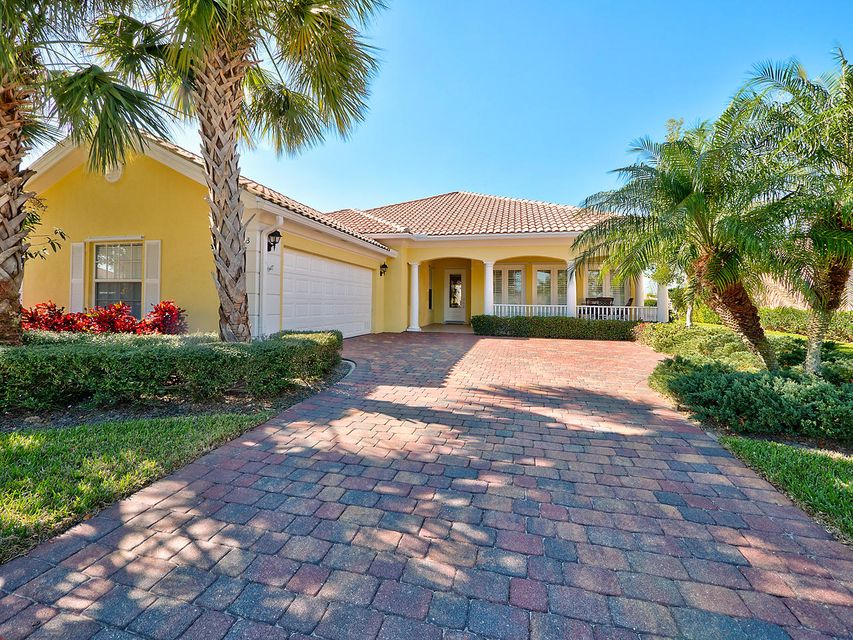 10888 SW Blue Mesa Way, Port Saint Lucie, FL 34987